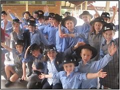 lindfield east public school dance